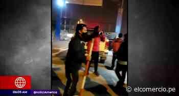 Lurigancho-Chosica: balacera por pugna de terrenos deja seis heridos - El Comercio Perú