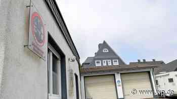 Bad Berleburg: 500.000 Euro für zwei Feuerwehrhäuser - Westfalenpost