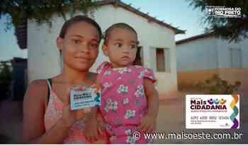 População de Formosa recebe auxílio alimentação para ser gasto no comércio local - maisoeste