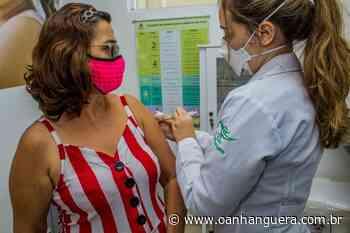Pirapora vai vacinar todos os servidores ativos da Educação - Jornal O Anhanguera