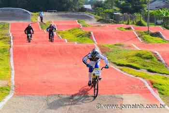 Bicicross tem disputas locais em Ivoti - Jornal NH