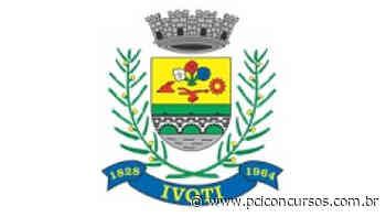Prefeitura de Ivoti - RS realiza novo Processo Seletivo na área da educação - PCI Concursos