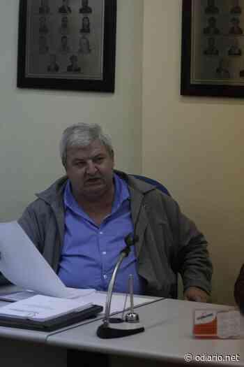 Ivoti: internado desde a última sexta, Luis Carlos Heck faleceu por complicações da Covid-19 - O Diário