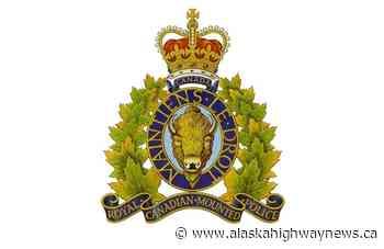 RCMP investigate Fort Nelson homicide - Alaska Highway News