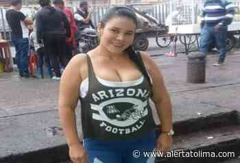 A cuchillo asesinaron a una mariquiteña en Fresno - Alerta Tolima