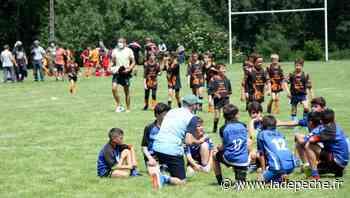 Rugby : les tournois à la relance à Vic-Fezensac et à Gimont - LaDepeche.fr
