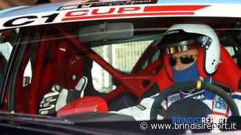 Cronoscalata Verzegnis: Angelo Loconte secondo con la sua Peugeot 308 Gti - BrindisiReport