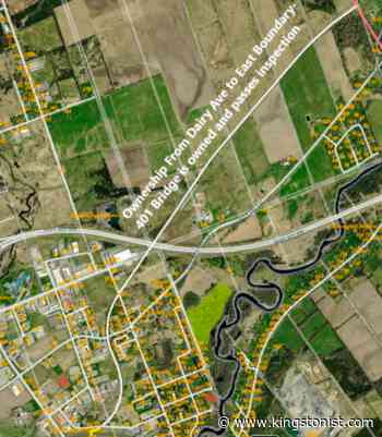 Old rail tracks will put money in the bank for Greater Napanee - Kingstonist