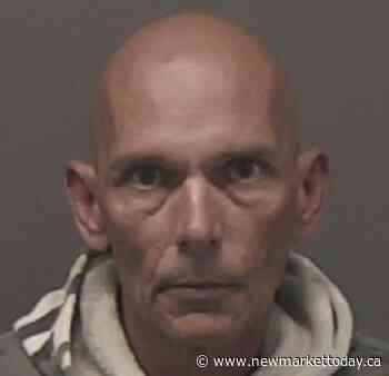 Whitchurch-Stouffville man facing additional charges in historical sexual assault case - NewmarketToday.ca