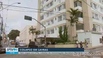 Santa Casa de Lavras tem 143% de ocupação em leitos de enfermaria e UTI lotada - G1