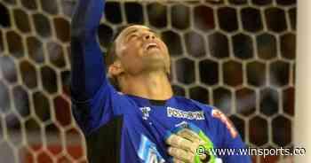 Chunga es nuevo jugador de Alianza Petrolera - Win Sports