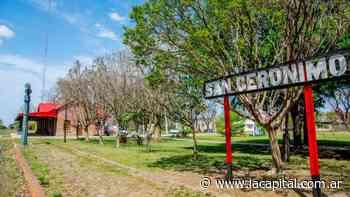San Jerónimo Sud, cuna de inmigrantes y aventureros, celebra sus 150 años - La Capital