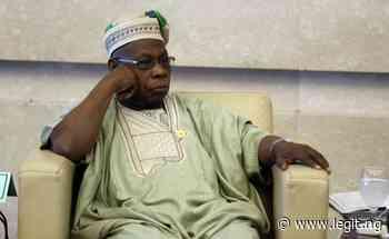 Breaking: Explosion rocks Obasanjo Presidential Library in Abeokuta, Ogun state ▷ Legit.ng - Legit.ng