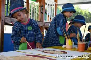 Jardins de infância de Torres Vedras assinalaram Dia Internacional do Brincar - TORRES VEDRAS WEB
