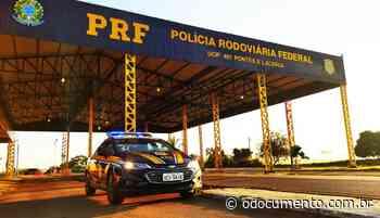 Pontes e Lacerda - Delegacia 04 em Mato Grosso - O Documento