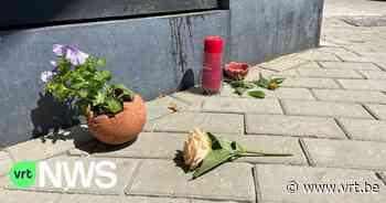 Vrouw van 36 met baby in buggy doodgestoken op straat in Evere, verdachte opgepakt - VRT NWS