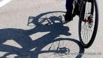 Tragischer Unfall in Beckum: Pedelec-Fahrer (30) stirbt nach Frontalzusammenstoß mit Auto - Soester Anzeiger