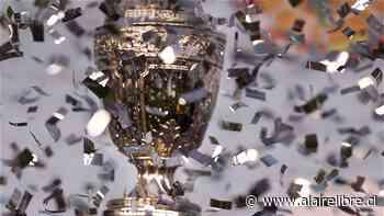 Juvenal Olmos: Llevan la Copa América al lugar más inseguro de Sudamérica - AlAireLibre.cl