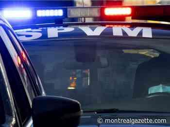 Missing Anjou woman found safe - Montreal Gazette
