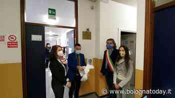 Vergato, intitolata al professore Giuseppe Morabito l'aula magna della scuola 'Veggetti' - BolognaToday
