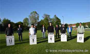 Fußballabteilung des TB 03 Roding verabschiedet fünf Spieler - Region Cham - Nachrichten - Mittelbayerische
