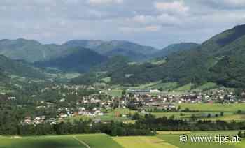Grüne veranstalten Treffen in Molln - Tips - Total Regional