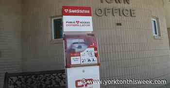 Moosomin SaveStation sees its first use - Yorkton This Week