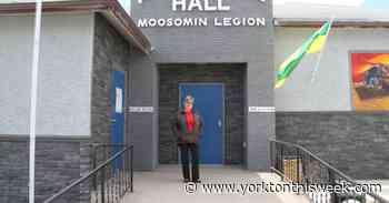 Moosomin Legion completes renovations - Yorkton This Week