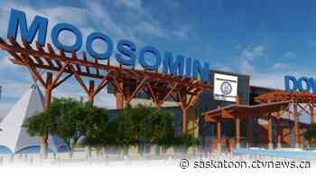 Moosomin Downs announcement of new race track 'rescuing' the horse race industry in the province - CTV News Saskatoon