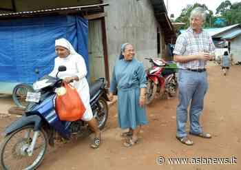 INDONESIA Ketapang recuerda a las Hermanas de San Agustín - AsiaNews