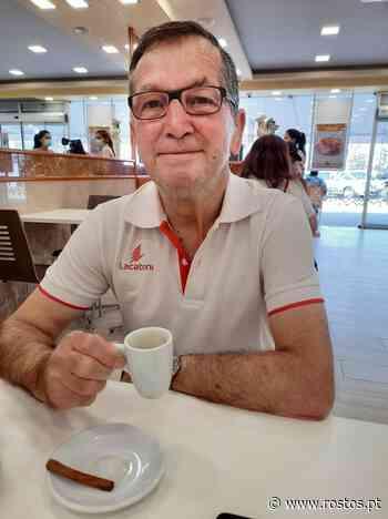 Salustiano Coelho um nome da historia do Hoquei Patins do Barreiro e de Portugal - Tenho ami - Rostos On-line - Rostos