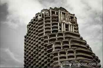 Encanto oculto: la Torre Fantasma, el impresionante rascacielos abandonado de Asia al que todos quieren subir - LA NACION