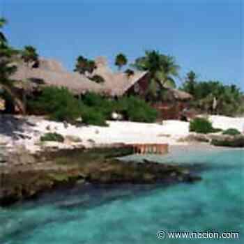 El encanto de la Riviera maya - La Nación Costa Rica