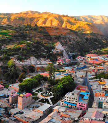 Moquegua: Programa del 193 aniversario de elevación a Villa Heroica de Torata - Viajando por Perú