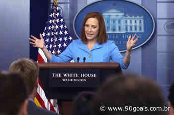 A Casa Branca não disse se a imunidade coletiva à Covid-19 é alcançável - 90Goals