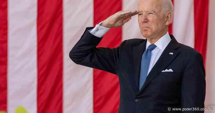 Biden discutirá ataque à JBS com Putin, diz Casa Branca - Poder360