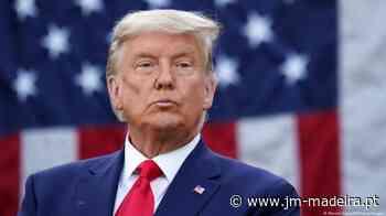Trump acredita que volta à Casa Branca até agosto - jm-madeira.pt