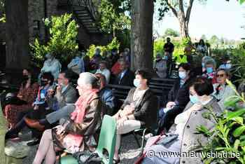 Mariaconcert aan Lourdesgrot sluit meimaand af (Kortenaken) - Het Nieuwsblad