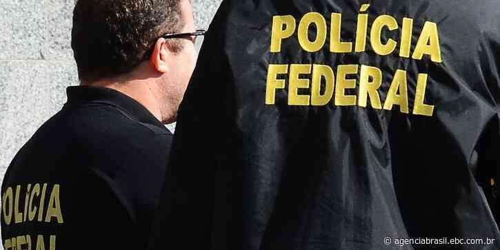 Polícia Federal apura crime eleitoral em Pinhais no Paraná - Agência Brasil