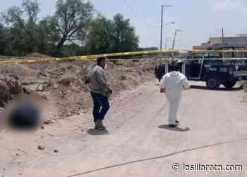 Encuentran cuerpo de un hombre dentro de una maleta en Zumpango - La Silla Rota