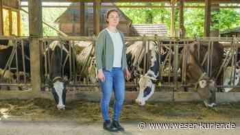 Möhlenhof: Am Sonnabend wird in Bassum hofeigener Käse verkauft - WESER-KURIER - WESER-KURIER