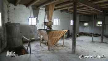 Was wird aus der alten Kornbrennerei in Bassum? - NDR.de