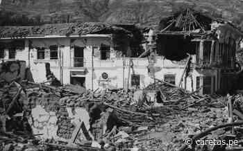 Hoy se conmemora los 51 años del terremoto de... - Caretas