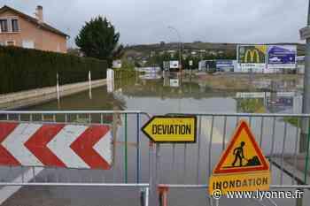 Joigny va rendre public son document d'information sur les risques majeurs - L'Yonne Républicaine