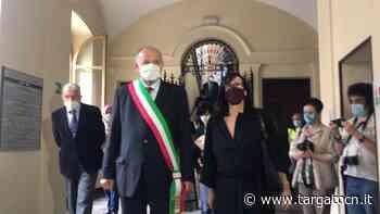 A Savigliano scoperta la targa per le 21 donne della Costituente - TargatoCn.it