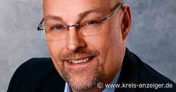 Carsten Hildebrandt aus Erlensee will in Bundestag - Kreis-Anzeiger