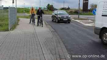 Bessere Bedingungen für Radler sind das Ziel erlensee initiative faehrt rad - op-online.de
