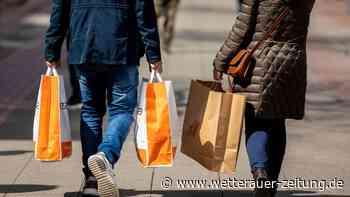 Corona in Marburg: Neue Regeln - Diese Lockerungen greifen ab Mittwoch mit Stufe 2 in Marburg-Biedenkopf - Wetterauer Zeitung