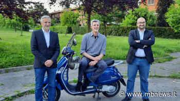 Arcore, M5s e Lista civica candidano Luca Monguzzi nei giardini di via Grandi - MBnews