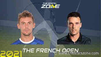 2021 French Open Second Round – Henri Laaksonen vs Roberto Bautista Agut Preview & Prediction - The Stats Zone